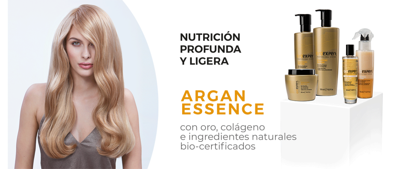 Argan Essence