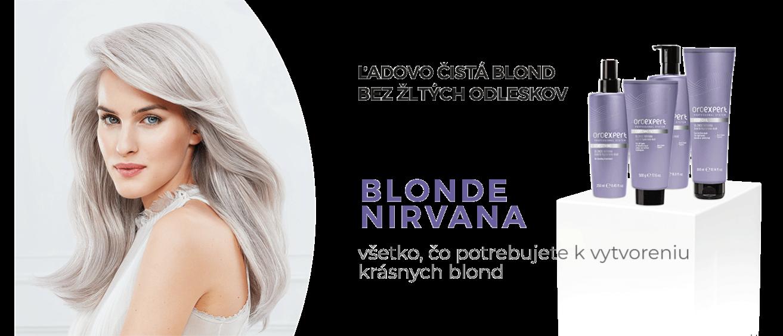 Blonde Nirvana