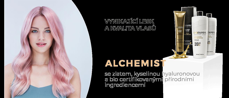 Barvení Alchemist