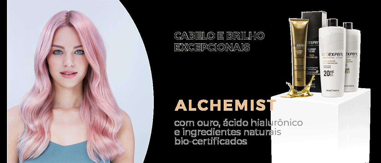 Coloração Alchemist