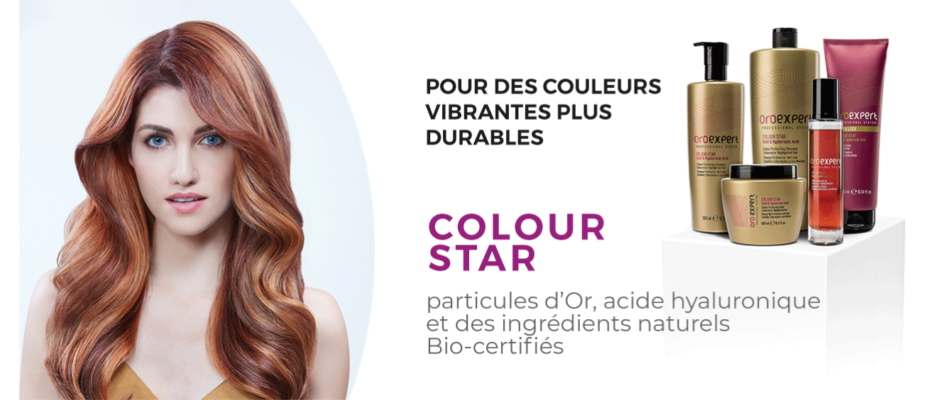 Colour Star