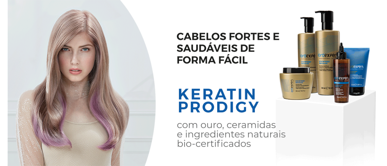 Keratin Prodigy