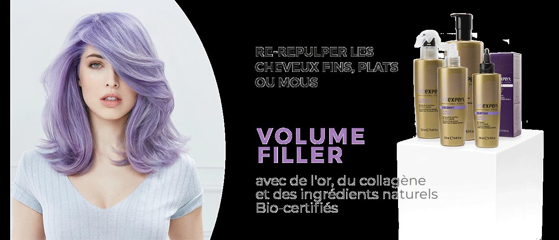 Volume Filler